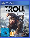 Cover zu Troll and I - PlayStation 4