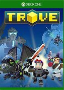 Cover zu Trove - Xbox One