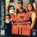 Cover zu WCW Nitro - PlayStation