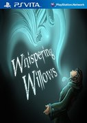 Cover zu Whispering Willows - PS Vita