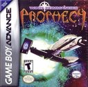 Cover zu Wing Commander Prophecy - Game Boy Advance