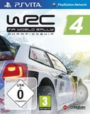 Cover zu WRC 4: FIA World Rally Championship - PS Vita
