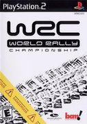 Cover zu WRC: World Rally Championship - PlayStation 2