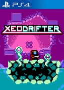 Cover zu Xeodrifter - PlayStation 4