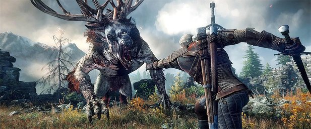 The Witcher 3: Wild Hunt profitiert laut dem Marketing-Chef von der Technik der NextGen-Plattformen.