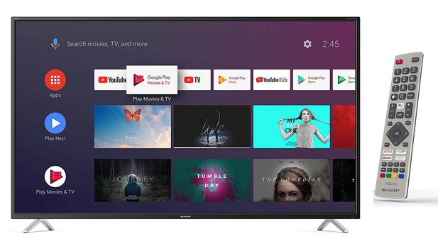 Sharp Android TV kaufen