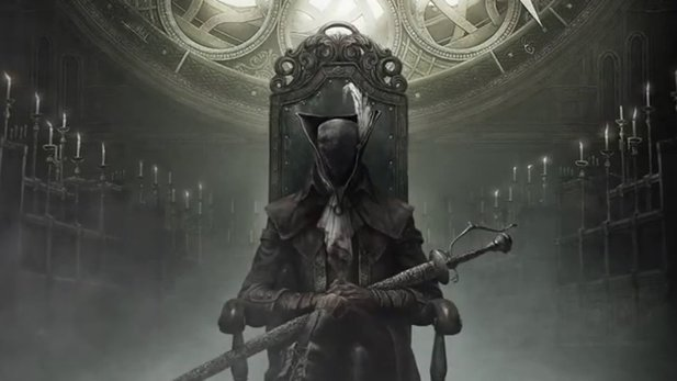 Bloodborne - Launch-Trailer zur Erweiterung The Old Hunters