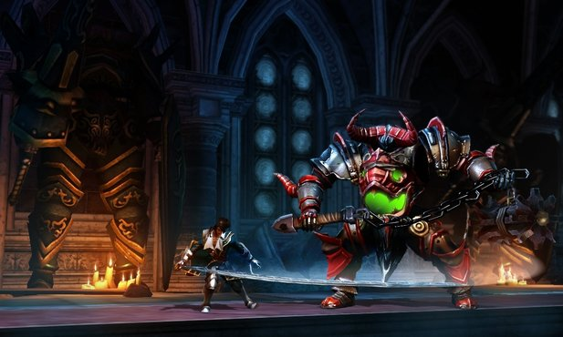 Castlevania: Lords of Shadow - Mirror of Fate HD enthält auf der Xbox 360 insgesamt 23 Achievements.