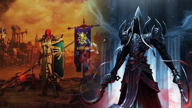 Diablo 3: Ultimate Evil Edition - Test-Video zum erweiterten NextGen-Höllentrip