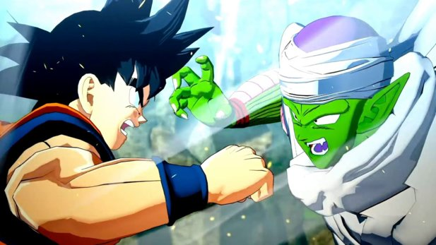 Dragon Ball Game: Project Z - Trailer: Neues Action-RPG im DBZ-Universum enthüllt