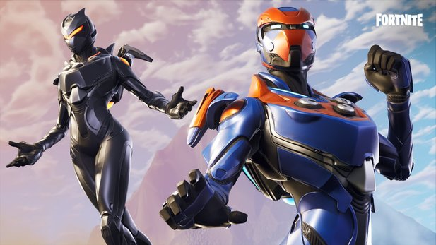 Fortnite Season 5 Ist Live Alle Infos Battle Pass Map Neuerungen