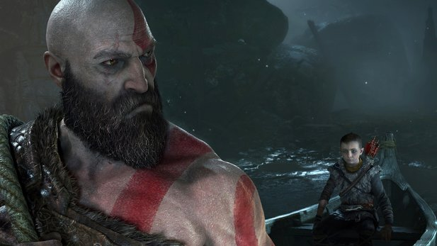 God of War erscheint am 20. April 2018.