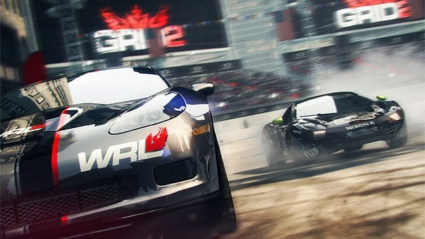 GRID 2 - Test-Video für PlayStation 3 und Xbox 360