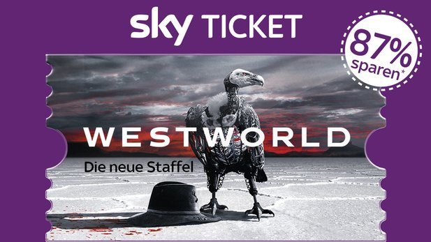 3 Monate Sky Entertainment Ticket zum Spitzenpreis.