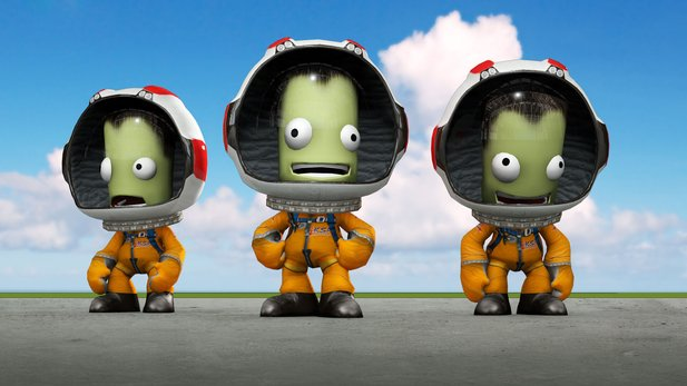 Kerbal Space Program im Test für PS4 und Xbox One.
