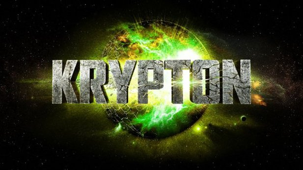 »Man of Steel«-Autor David S. Goyer arbeitet an einer neuen TV-Serie über Supermans Heimat Krypton.