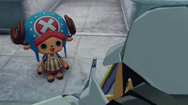 Tony Chopper