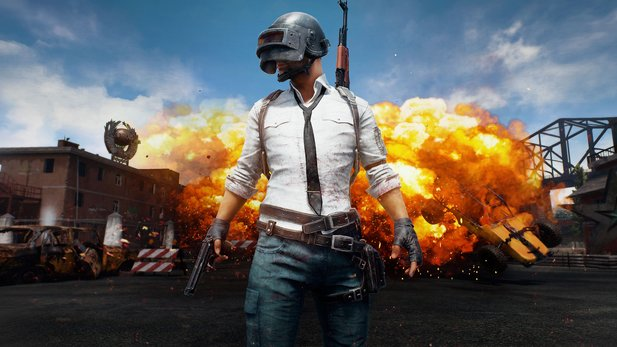 Playerunknown's Battlegrounds aka PUBG erhält Update 9 auf der Xbox One.