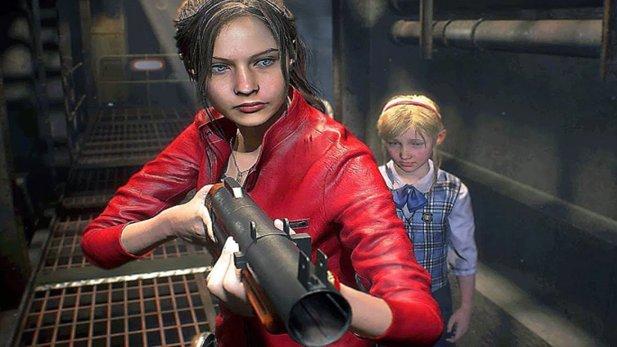 Resident Evil 2 Remake - Demo mit Twist im Xbox-Store