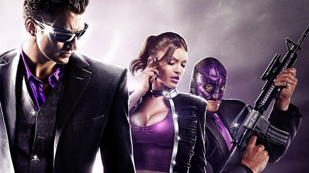 Saints Row: The Third kommt für Nintendo Switch.