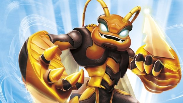 Skylanders Giants - Test-Video
