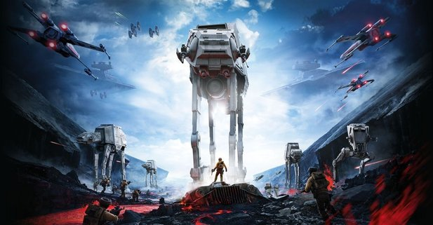 Star Wars: Battlefront soll das Maximum aus der Hardware der PlayStation 4 herausholen.