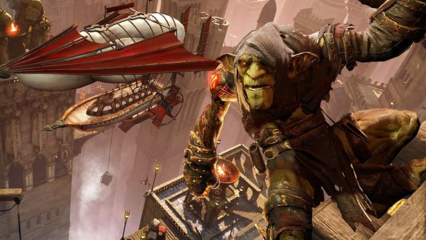 Styx: Master of Shadows - Test-Video zum Schleichspiel