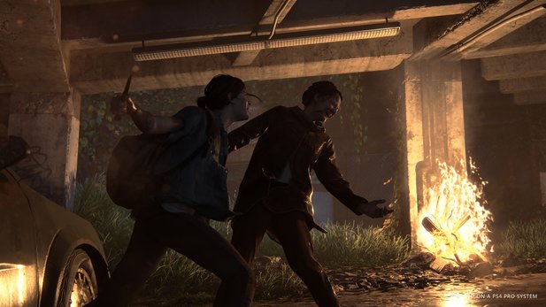 Der Cast von The Last of Us: Part 2 hat Zuwachs bekommen.