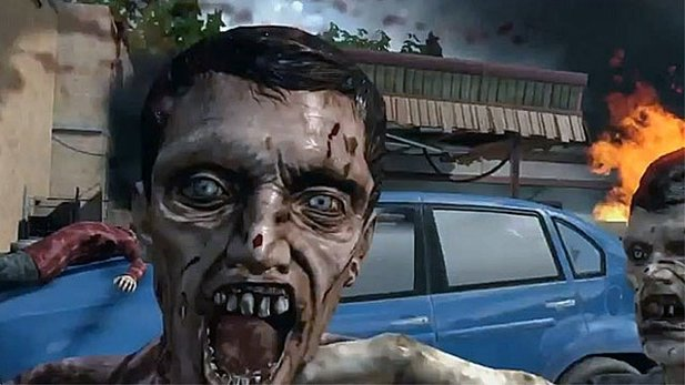 The Walking Dead: Survival Instinct - Test-Video zur Zombie-Lizenzgurke