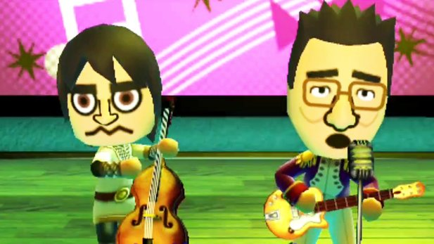 Tomodachi Life - Ingame-Video: E3-Präsentation von Nintendo