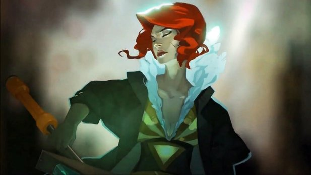 Transistor - Launch-Trailer zum Action-Rollenspiel