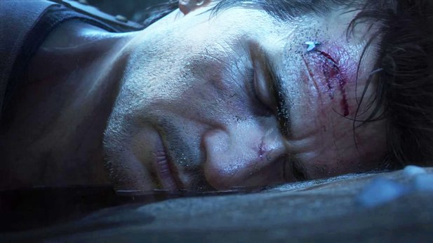 Uncharted 4: A Thief's End - Ankündigungs-Trailer von der E3 2014