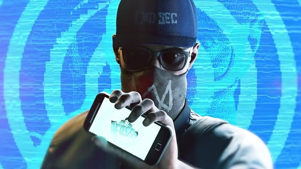 Watch Dogs 2 - Charakter-Trailer: Das ist der Protagonist Marcus Holloway