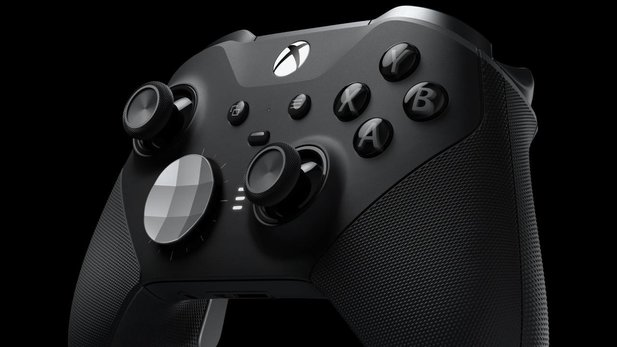 Xbox Elite Series 2 Controller im Check.