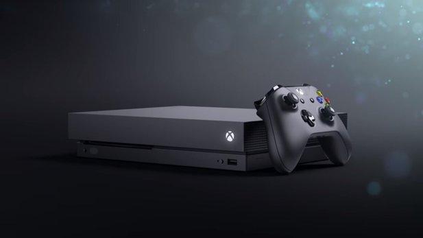 Xbox One X-Eintauschaktion bei GameStop: Das müsst ihr beachten