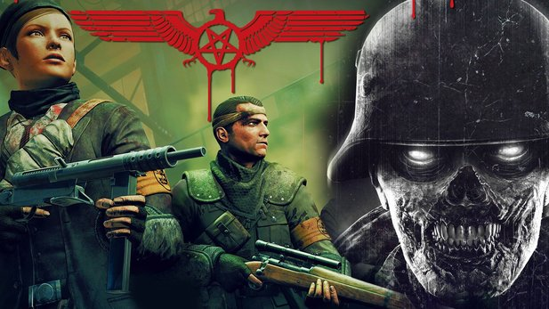 Zombie Army Trilogy - Test-Video zum Nazi-Zombie-Shooter
