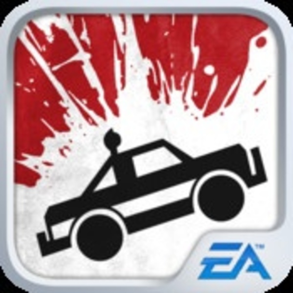 Cover zu Burnout CRASH