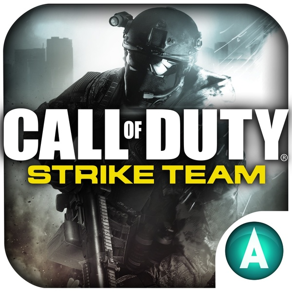 Cover zu Call of Duty: Strike Team