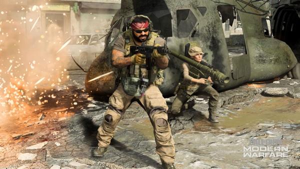 Modern Warfare - Playlist-Liebling kehrt in zukünftigem Update zurück