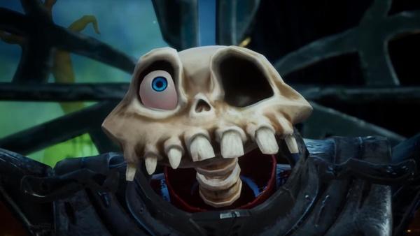 MediEvil - Das PS4-Exklusive ist fertig & erscheint pünktlich zu Halloween