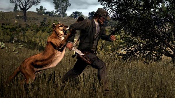 6 Monate später wollen Red Dead 2-Fans immer noch Katzen streicheln