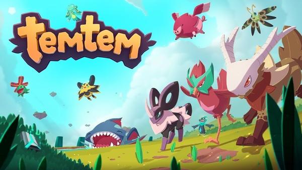 TemTem kommt gut an: Vor allem bei Fans, denen Pokémon zu leicht ist