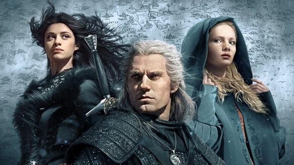 The Witcher könnte Netflix' erfolgreichste 1. Staffel überhaupt werden