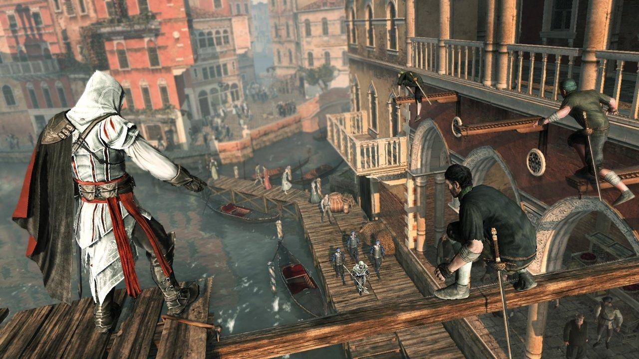 Assassin S Creed Lineage Details Starttermin Fur Die Erste Episode