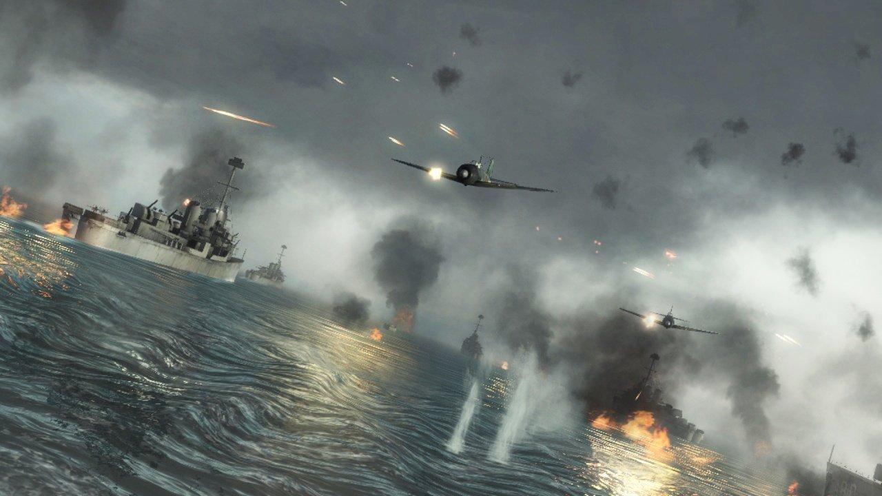 Call of Duty: World at War - Downloadzahlen - Map Pack 2 durchbricht Call Of Duty World At War Map Pack on