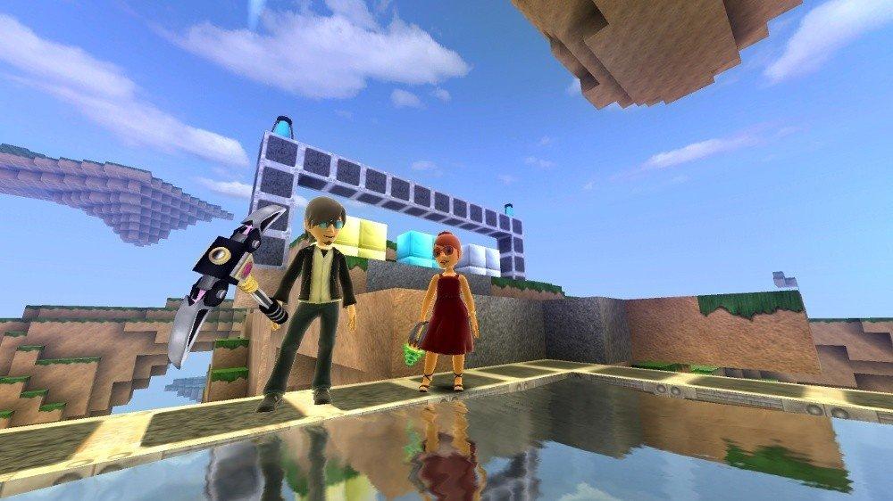 FortressCraft Über Verkaufte Exemplare Des MinecraftKlons - Minecraft verkaufte spiele
