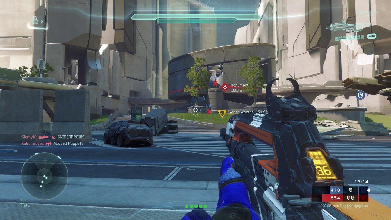 Halo 2 Matchmaking-Karten Dating-Website wie hi5