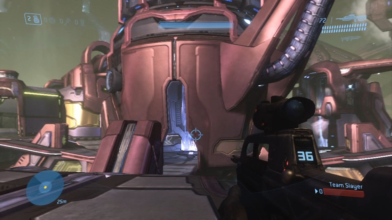 Halo 3: Mythic Map Pack - Neue Halo 3-Maps angespielt