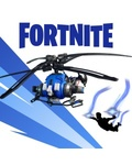 PS Plus Fortnite August