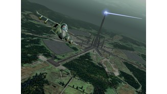 Ace Combat The Belkan War 3